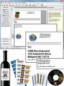 label designer plus deluxe great label design software With bottle label maker software