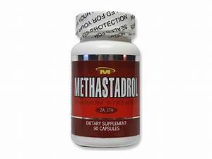 Hardrock Methastadrol Superdrol