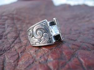 rodeo tales gypsy trails travis stringer western With rodeo wedding rings