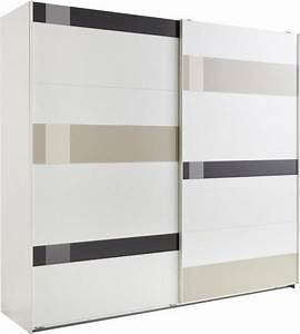 Schwebetürenschrank Weiß Grau : wimex schwebet renschrank online kaufen otto ~ Markanthonyermac.com Haus und Dekorationen