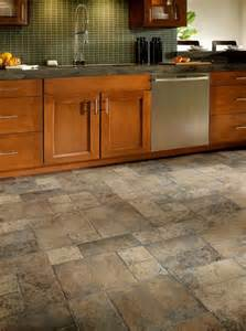 kitchen tiles for backsplash 30 practical and cool looking kitchen flooring ideas digsdigs