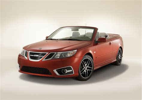 Limited Edition 2012 Saab 9-3 Independence Convertible Preview