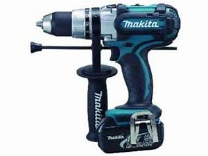 Perceuse Visseuse Percussion 18v : perceuse percussion visseuse makita 18v lxt bhp454rfe ref ~ Edinachiropracticcenter.com Idées de Décoration