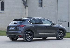 Ds 4 Executive : citroen ds4 zdj cia ~ Gottalentnigeria.com Avis de Voitures
