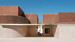 Musée Yves Saint Laurent : marrakech s ysl museum sews the designer s legacy up with ~ Melissatoandfro.com Idées de Décoration