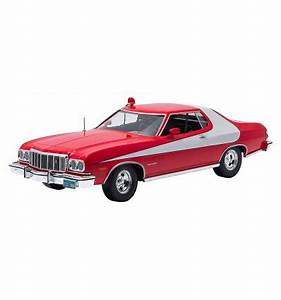 Ford Gran Torino Starsky Et Hutch : greenlight starsky et hutch tv series 1976 ford gran torino 1 18 figurine collector ~ Dallasstarsshop.com Idées de Décoration