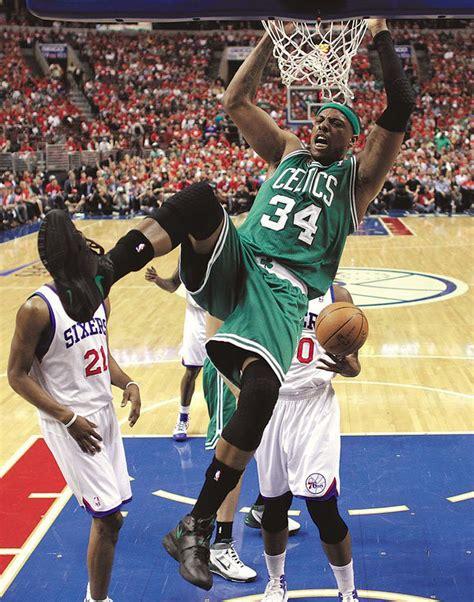 Boston Celtics blow out Philadelphia 76ers for 2-1 series ...