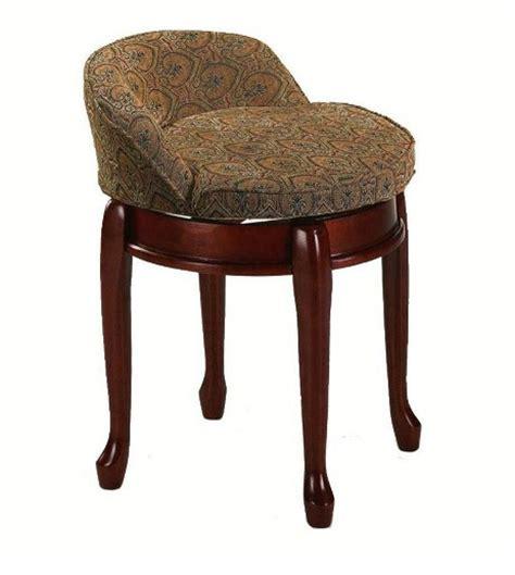 low back swivel vanity stool gift ideas