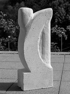 Hand Skulptur Selber Machen : gartenskulpturen selber bauen mit ytong technikfreak ~ Frokenaadalensverden.com Haus und Dekorationen