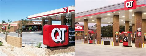 qt gas station   nearest quiktrip gas station