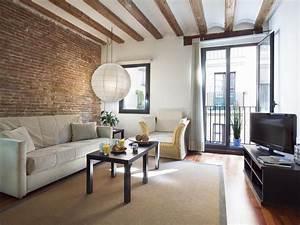 Inside, Barcelona, Apartments, Esparteria, Serviced, Apartment