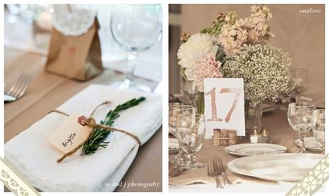 17 best images about d 233 co table mariage on