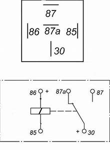 wiring diagram for relays 12 volt wiring get free image With 87a relay wiring diagram get free image about wiring diagram