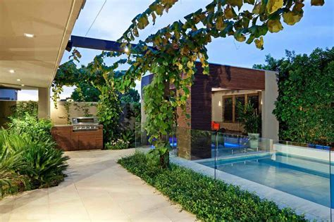 Home Design Yard : 41 Backyard Design Ideas For Small Yards