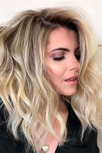 Coupe Cheveux 2018 Femme : nouvelle tendance coiffures pour femme 2017 2018 en ~ Melissatoandfro.com Idées de Décoration