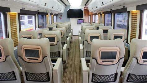 kereta api argo muria priority dirilis berapa harga