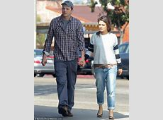 Ashton Kutcher and Mila Kunis 'couldn't stand each other