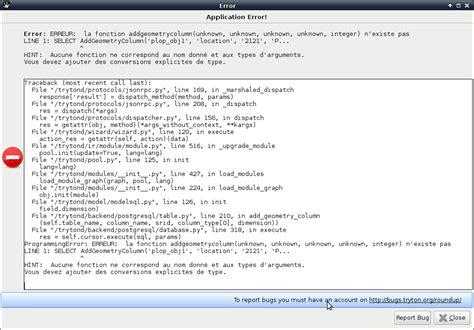 ordinal not in range 128 issue 2302 application error popup wrong description of error quot ascii codec can t decode