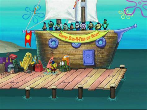 Spongebob Intro (rick And Morty Parody)
