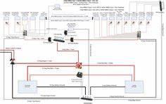 Marine Wiring Diagram Symbols : boat wiring diagram boat boat wiring boat restoration ~ A.2002-acura-tl-radio.info Haus und Dekorationen