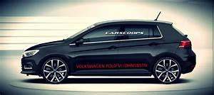 Volkswagen Polo 2017 : u design 2017 volkswagen polo mk6 ~ Maxctalentgroup.com Avis de Voitures