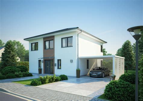 Stadtvilla Bauen  Exklusives Haus In Stadtnähe