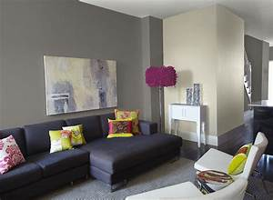 Modern living room colors paint peenmediacom for Stylish paint designs for living room