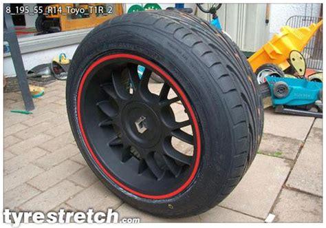 Tyrestretch.com 8.0-195-55-r14