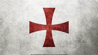 Cross Symbol Templar Flag Shape Symmetry Font