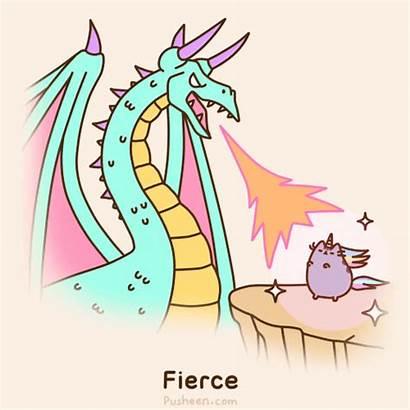 Fierce Giphy
