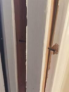 Split Door Frame  U0026 Split Jamb Door Split Door Jamb Unit