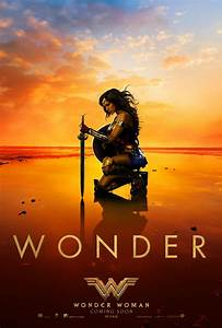 Wonder Woman (2017) | Scratchpad | FANDOM powered by Wikia