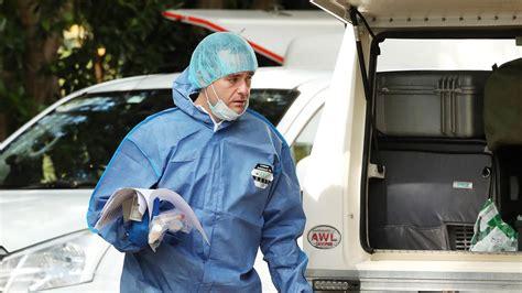 Brisbane Joyner Murder Son Accused Of Killing Parents Had