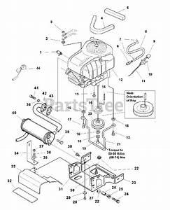 Massey Ferguson 35 Engine Diagram