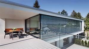Brise Soleil Horizontal : brise soleil aluminium lames orientables sur mesure ~ Melissatoandfro.com Idées de Décoration