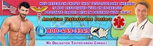 Testosterone Therapy Is Not Associated With Increased Prostate Cancer