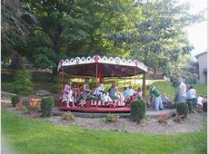 Carousel Rides at Jellystone Park™ at Mill Run Yogi Bear
