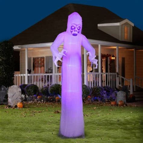 inflatable halloween outdoor decorations halloween ideas