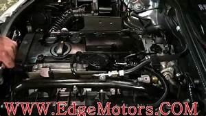 2006-2008 Vw And Audi 2 0t Fsi Motors Camshaft Follower Replacement Diy By Edge Motors
