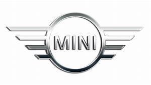 Le Logo Mini Les Marques De Voitures