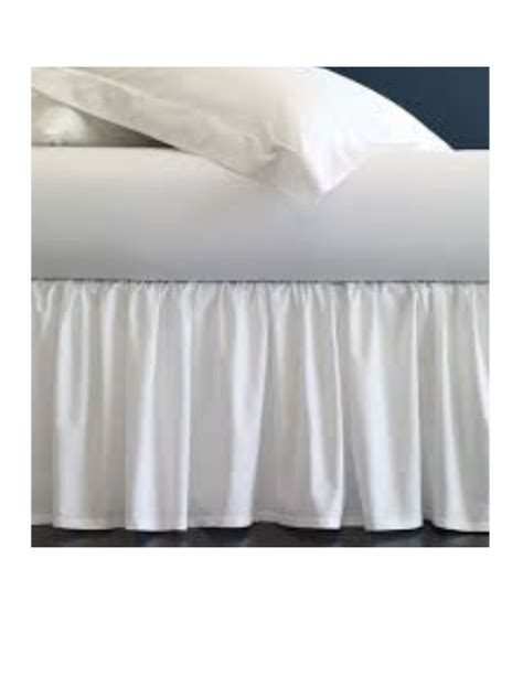 adjustable to 36 long bed skirts designed to by