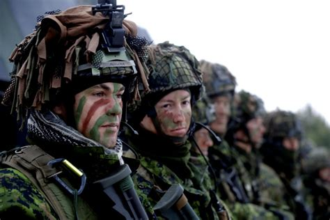 Russia Sells Lithuania Weapons Of War Amid NATO Army ...