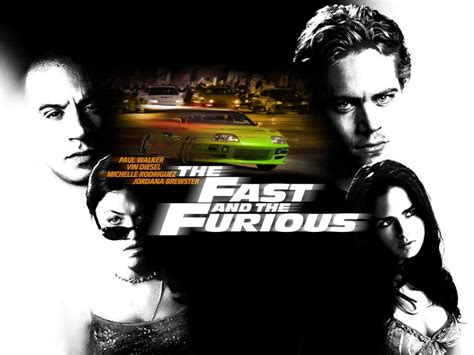 fast and furious 1 ranking the 39 fast and furious 39 movies onallcylinders