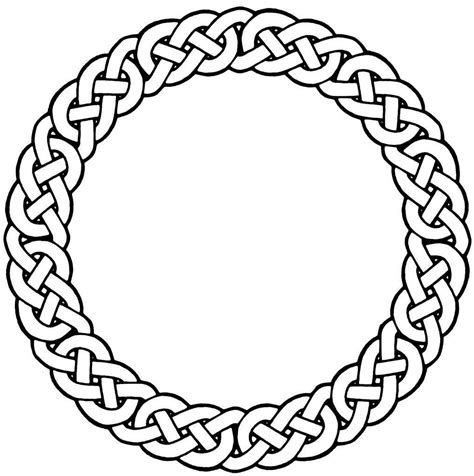 Celtic Circle 3jpgm=1305213079 | Símbolos celtas, Tatuajes ...