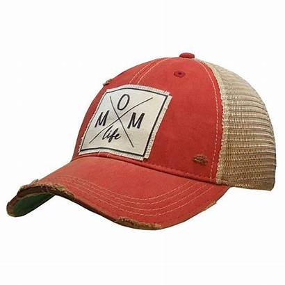 Mom Hat Norwood Hats