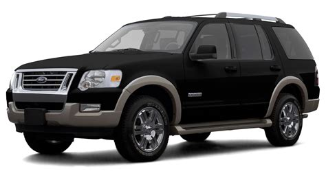 how to learn all about cars 2007 ford edge on board diagnostic system amazon com 2007 ford explorer reviews images and specs vehicles
