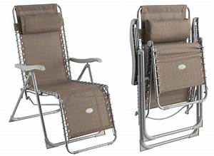 Fauteuil Relax Jardin : fauteuil de jardin relax silos couleur au choix hesp ride ~ Preciouscoupons.com Idées de Décoration