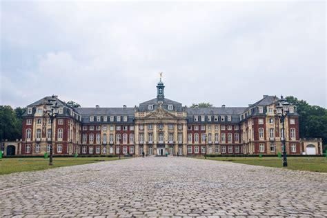 Münster Erleben  Die Besten Sehenswürdigkeiten