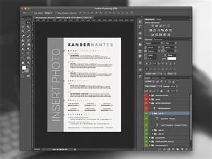 Photographer Resume Photoshop PSD Template On Behance Sample Photographer Resume Template 19 Download In PDF Photographer Resume 8 Free Samples Examples Format Very Popular Images News Photographer Resume
