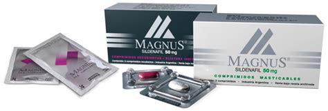 magnus masticable grupo de empresas sidus s a